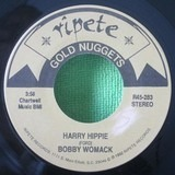 Harry Hippie / Looking For A Love - Bobby Womack