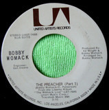 The Preacher - Bobby Womack