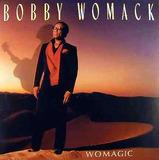 Womagic - Bobby Womack