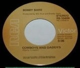 Cowboys and Daddys - Bobby Bare