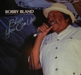 Blues You Can Use - Bobby Bland