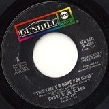 This Time I'm Gone For Good / Where Baby Went - Bobby Bland