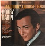 From Hello Dolly to Goodbye Charlie - Bobby Darin