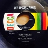 My Special Angel - Bobby Helms