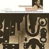 Components (Rem.+dl-Code) - Bobby Hutcherson