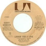 Lookin' For A Love / Let It Hang Out - Bobby Womack
