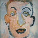 Self Portrait - Bob Dylan