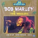 20 Greatest Hits - Bob Marley & The Wailers