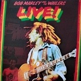 Live! At The Lyceum - Bob Marley & The Wailers