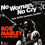 No Woman No Cry Live At The Lyceum, London - Bob Marley & The Wailers
