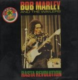 Rasta Revolution - Bob Marley & The Wailers