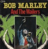 Soul Captives - Bob Marley & The Wailers