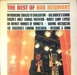 The Best Of Bob Newhart - Bob Newhart