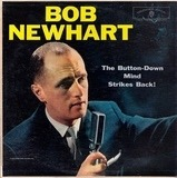 The Button-Down Mind Strikes Back! - Bob Newhart