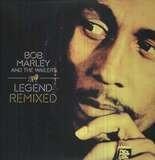 Legend Remixed - Bob Marley & The Wailers