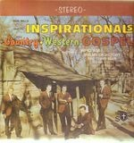 Bob Wills & The Inspirationals Sing Country Western Gospel - Bob Wills & The Inspirationals