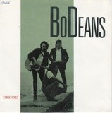 Dreams - BoDeans