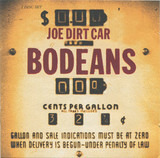 Joe Dirt Car - BoDeans