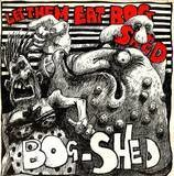 Bog-Shed