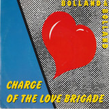 Charge Of The Love Brigade - Bolland & Bolland