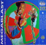 Megablast / Don't Make Me Wait - Bomb The Bass