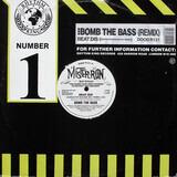 Beat Dis (Remix) - Bomb The Bass