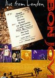 Live From London - Bon Jovi