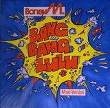Bang Bang Lulu - Boney M.