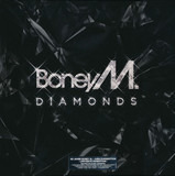Diamonds (40th Anniversary Edition) - Boney M.