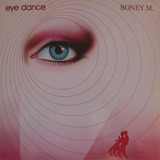 Eye Dance - Boney M.