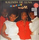 Kalimba De Luna - 16 Happy Songs - Boney M.