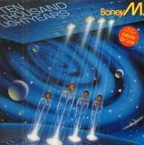 Ten Thousand Lightyears - Boney M.