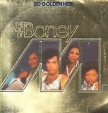 The Magic Of Boney M. - Boney M.