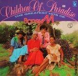 Children Of Paradise - The Greatest Hits Of - Volume 2 - Boney M.