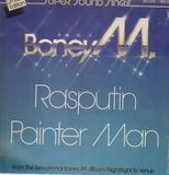 Rasputin - Boney M.