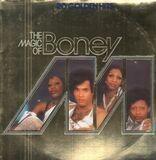 The Magic Of Boney M. - 20 Golden Hits - Boney M.