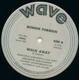 Walk Away - Bonnie Forman