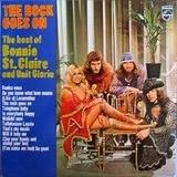 Bonnie St. Claire And Unit Gloria