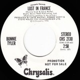 Lost In France - Bonnie Tyler