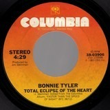 Total Eclipse Of The Heart / Straight From The Heart - Bonnie Tyler