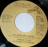 My Guns Are Loaded - Bonnie Tyler