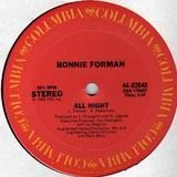 All Night - Bonnie Forman