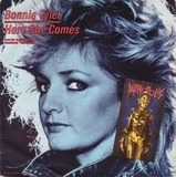 Here She Comes - Bonnie Tyler