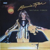 Natural Force - Bonnie Tyler