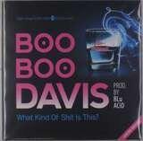 Boo Boo Davis