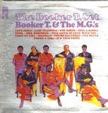 The Booker T. Set - Booker T & The MG's