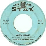 Green Onions - Booker T & The MG's