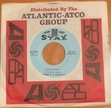 Groovin' / Slim Jenkin's Place - Booker T & The MG's