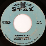Groovin' - Booker T & The MG's