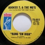 Hang 'Em High - Booker T & The MG's